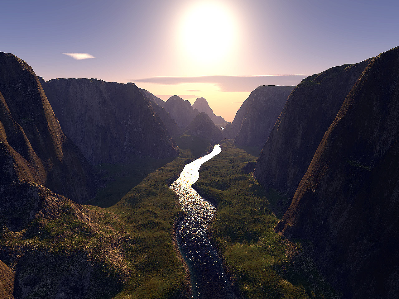 Download 3d 3dlandscape wallpaper, '3d landscape 119'.