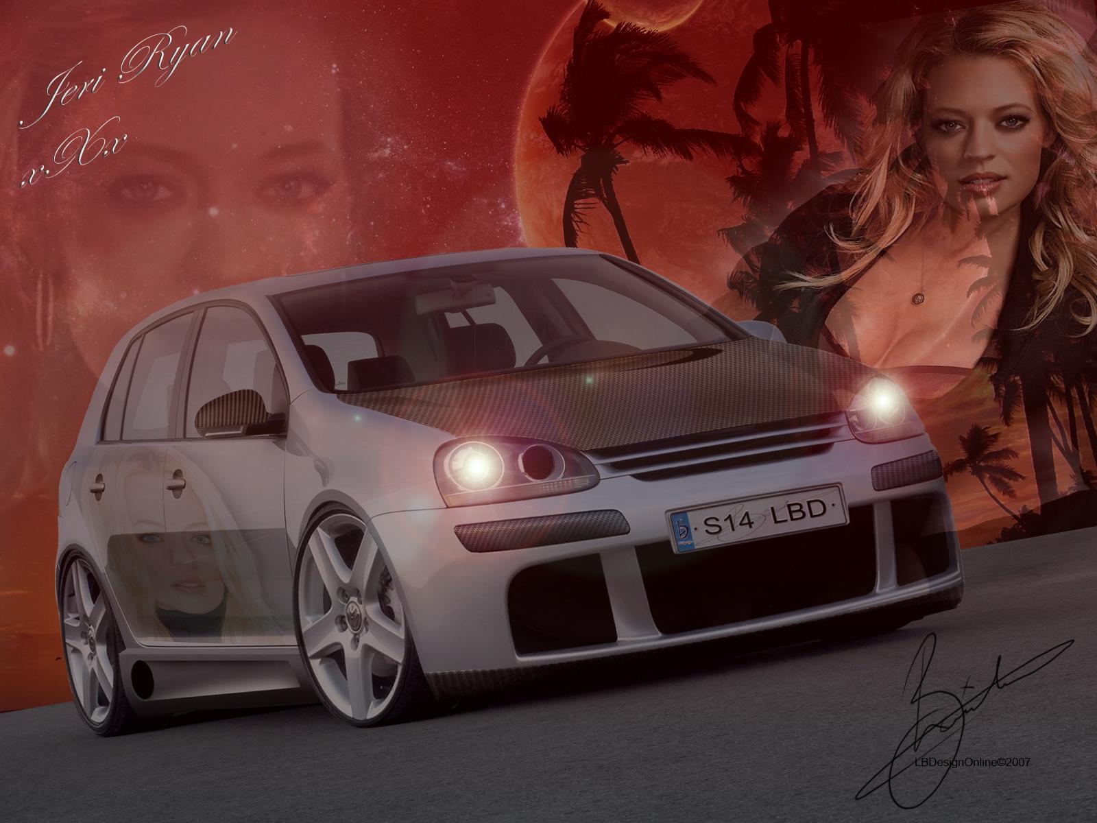 Volkswagen 50