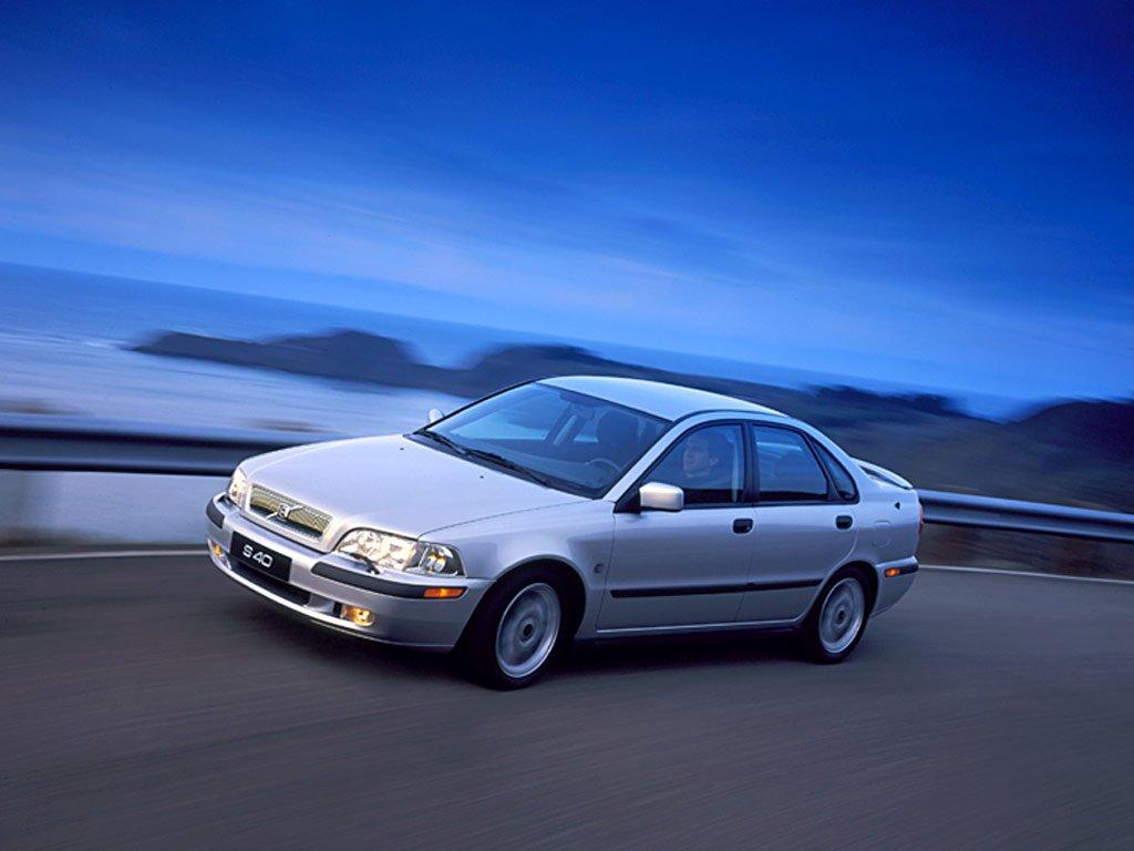Volvo 17