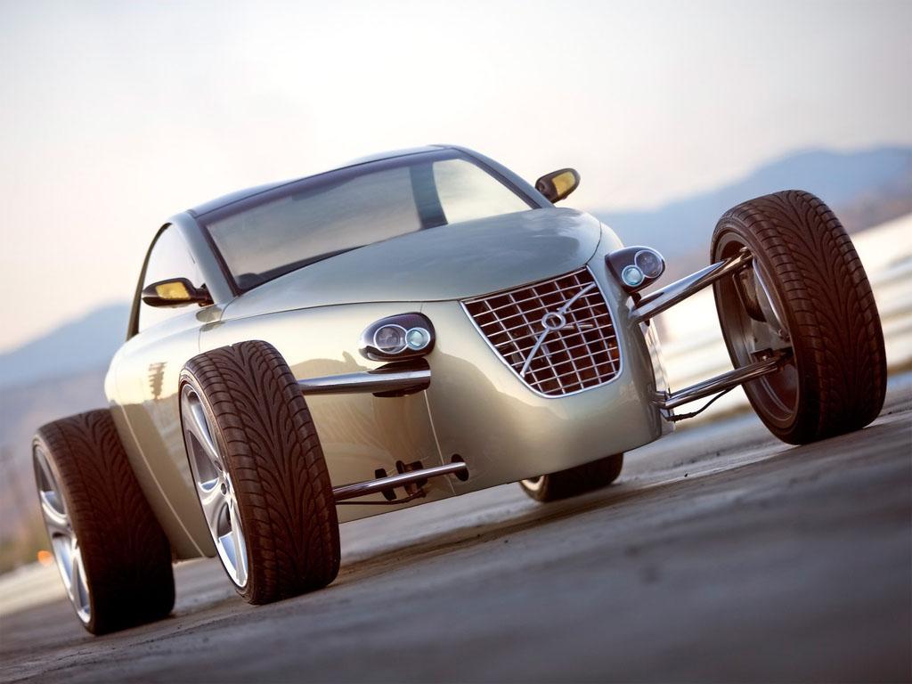 Volvo 21