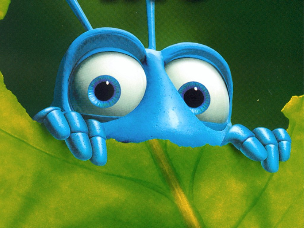 A bugs life 2