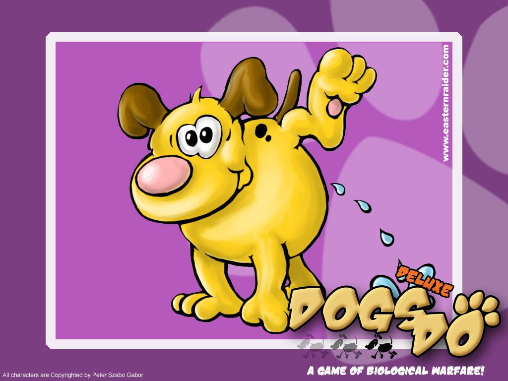 Dogs do 1