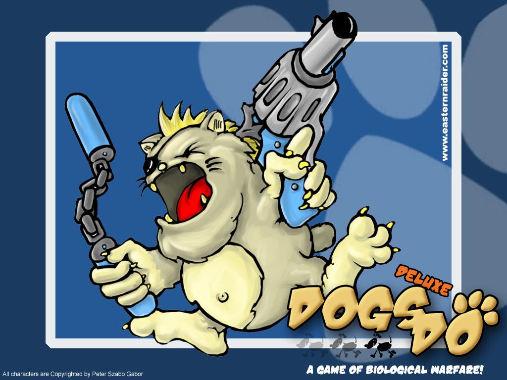 Dogs do 2