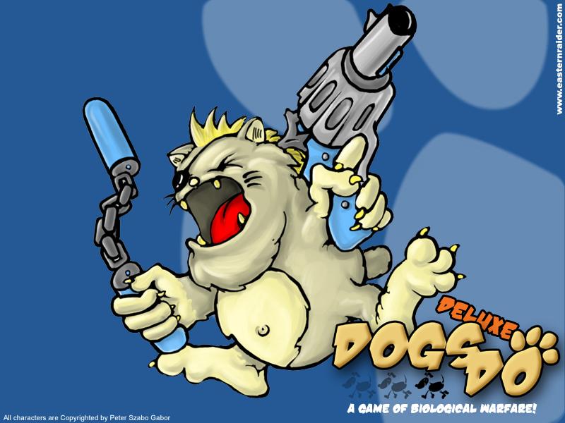 Dogs do 3