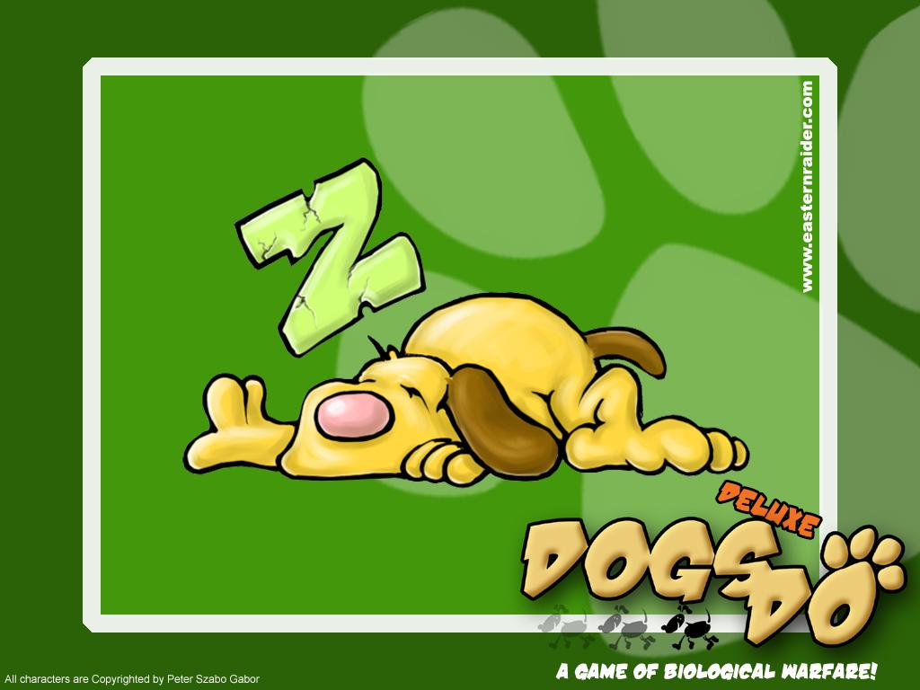 Dogs do 4