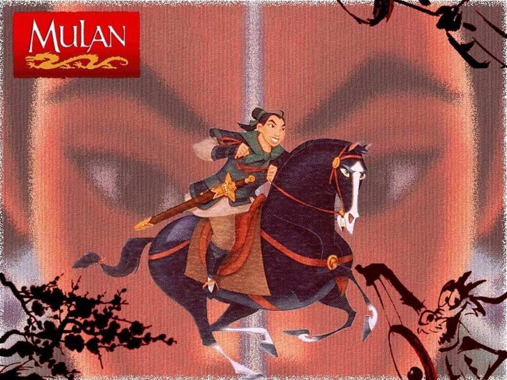 Mulan 1