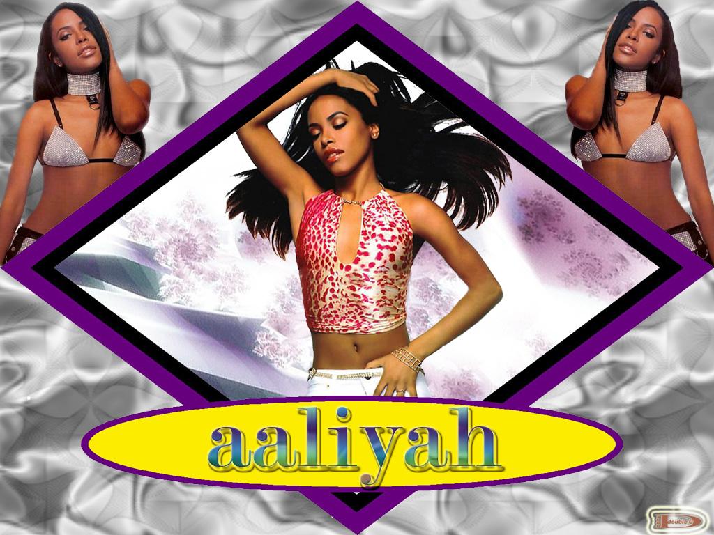 Aaliyah 4