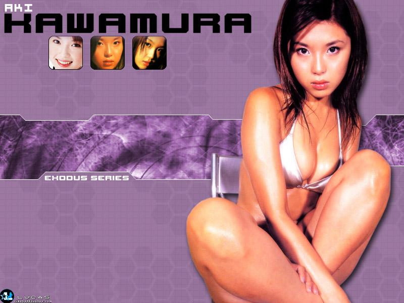Aki kawamura 1