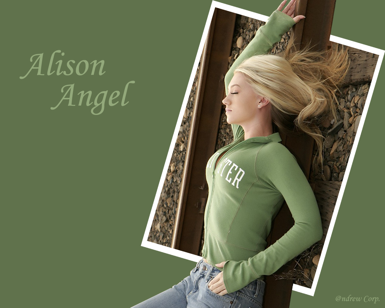 Download celebs alisonangel wallpaper, 'Alison angel 1'.