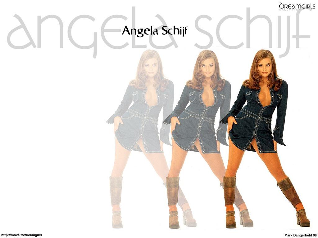 Angela schijf 1