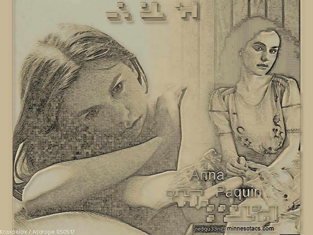 Anna paquin 1