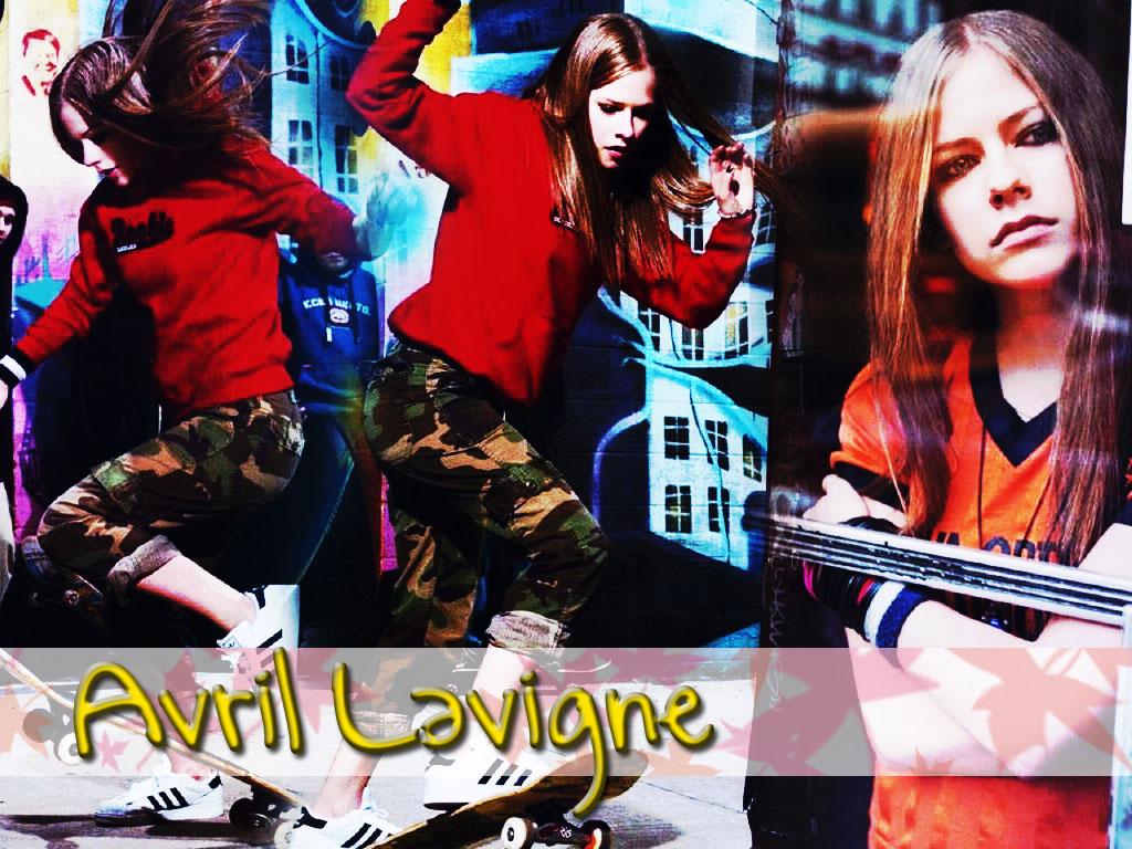 Avril lavigne 51