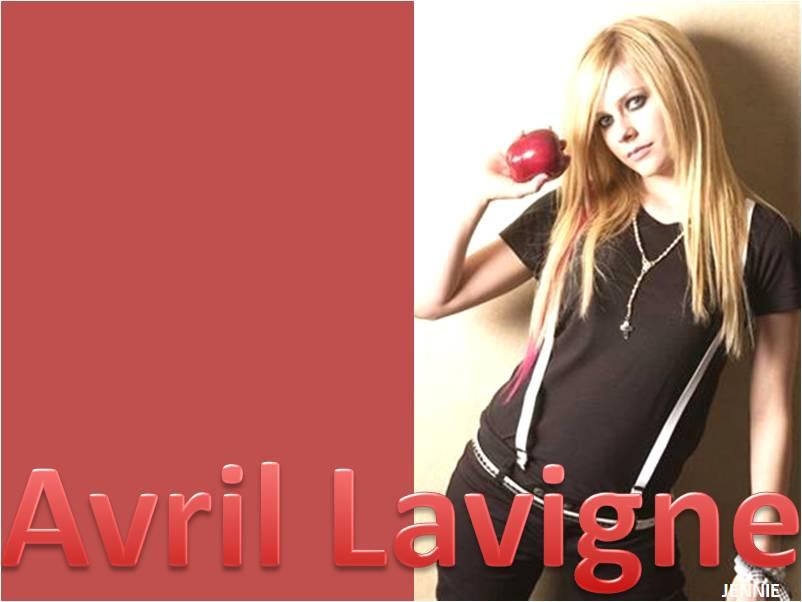 Avril lavigne 53