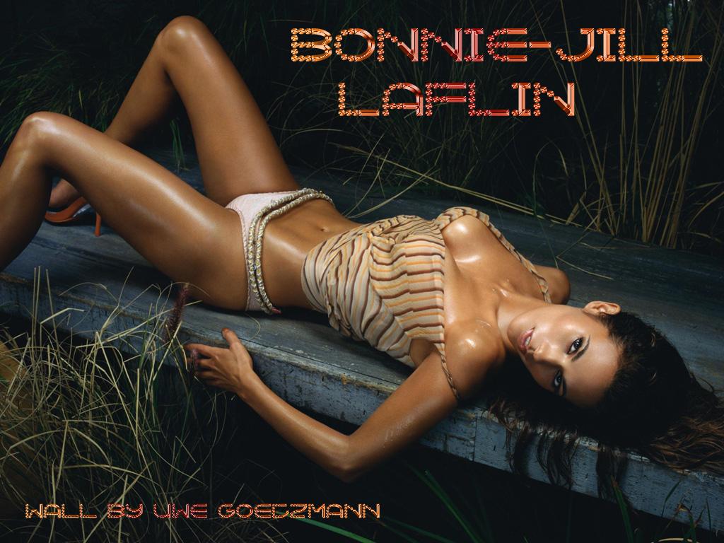 Bonnie jill laflin 1