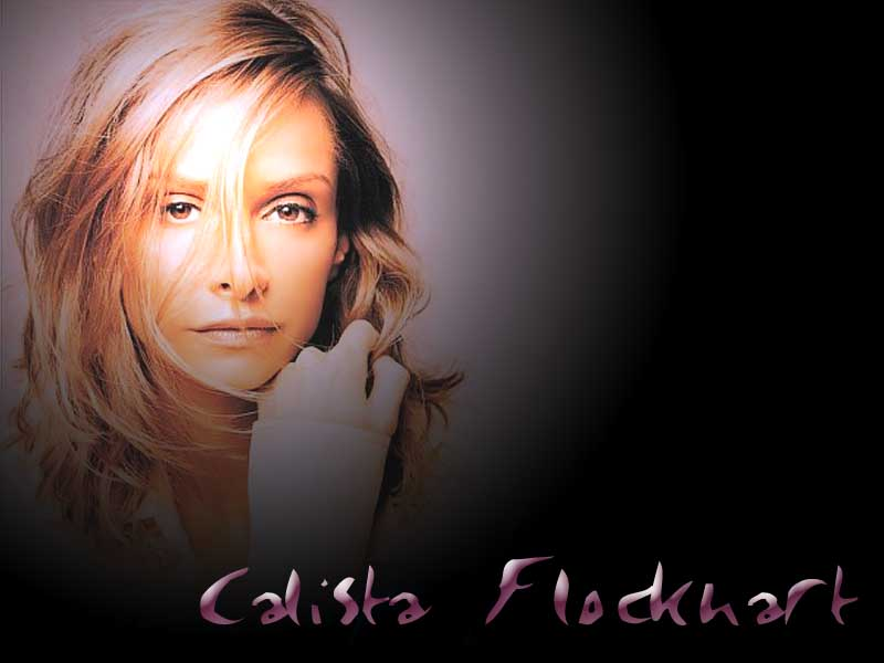 Calista flockhart 11