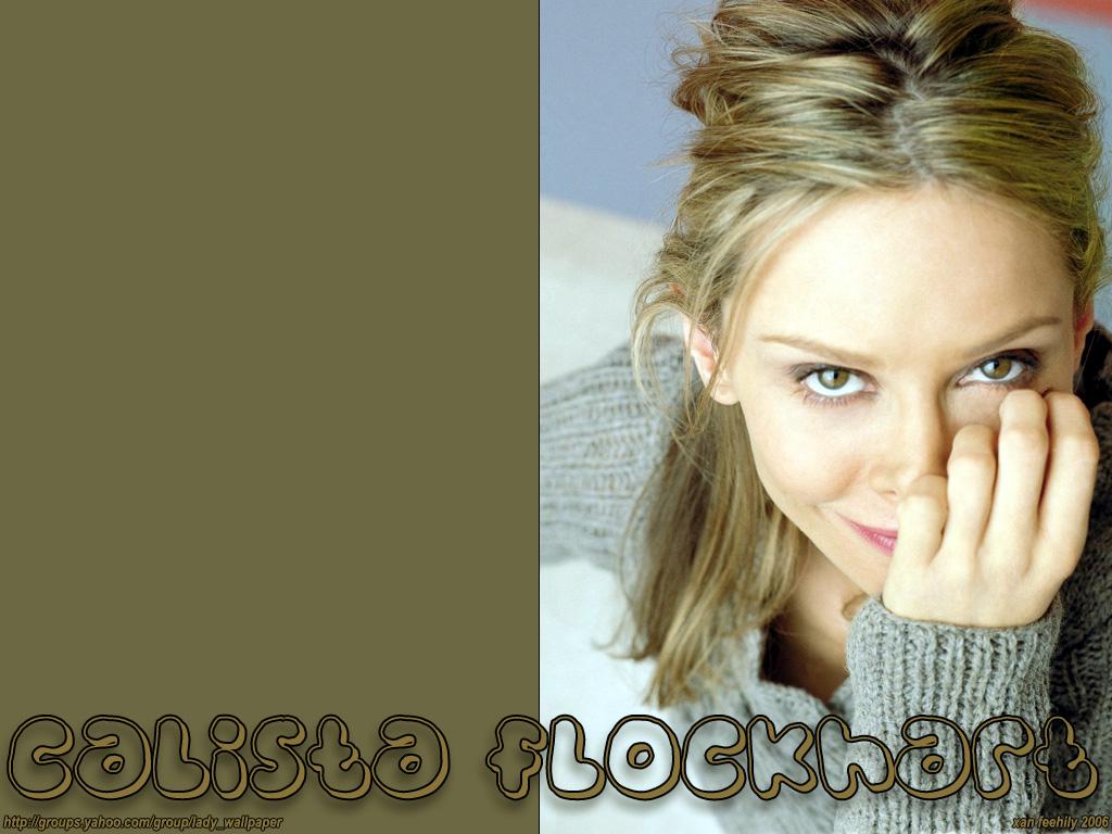 Calista flockhart 13