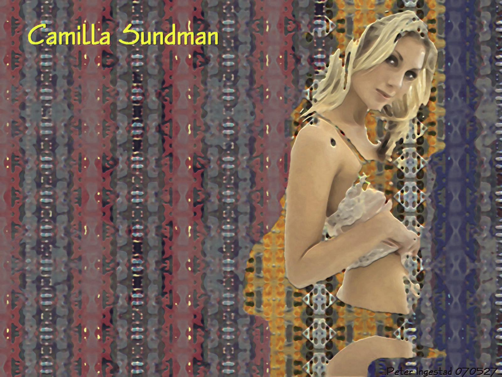 Camilla sundman 2