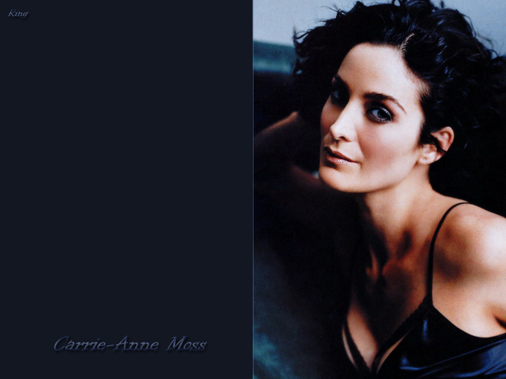 Carrie anne moss 7