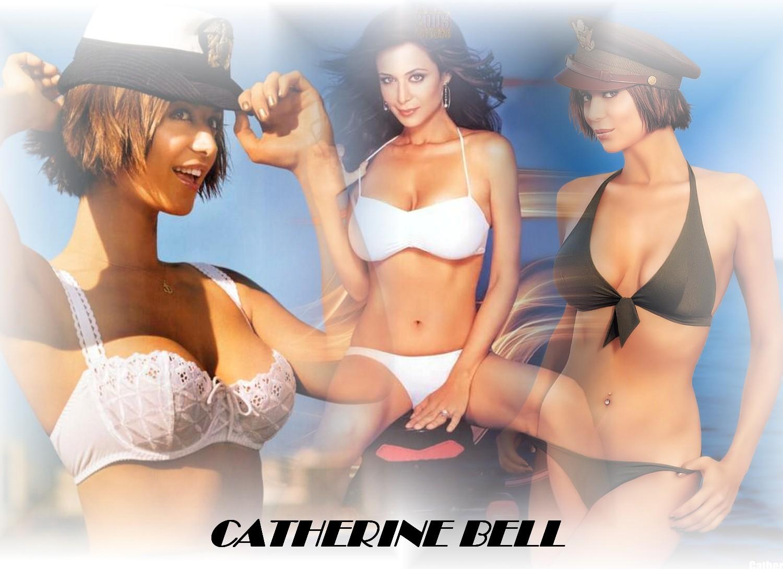 Catherine bell 11
