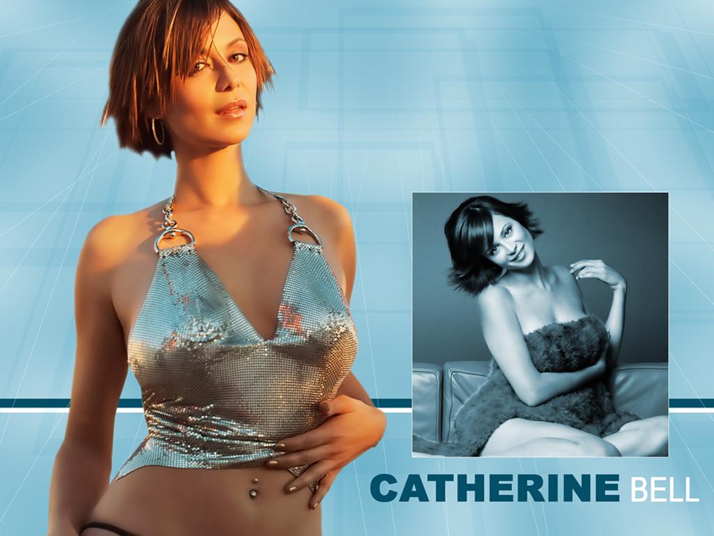 Catherine bell 4