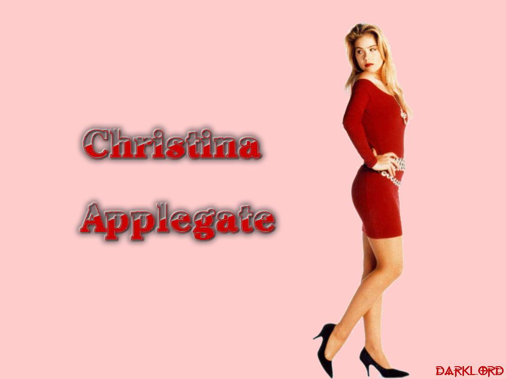 Christina applegate 13
