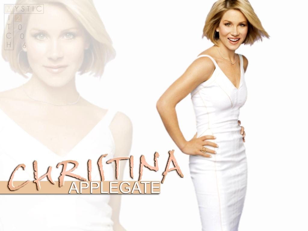 Christina applegate 16