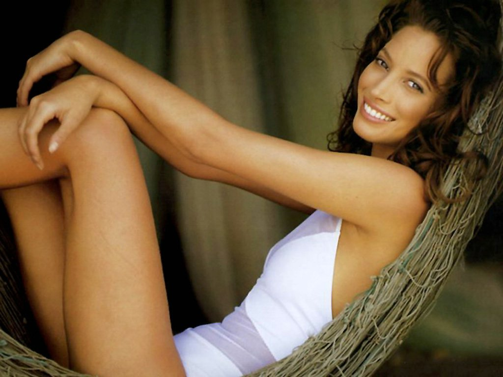 Christy turlington 15