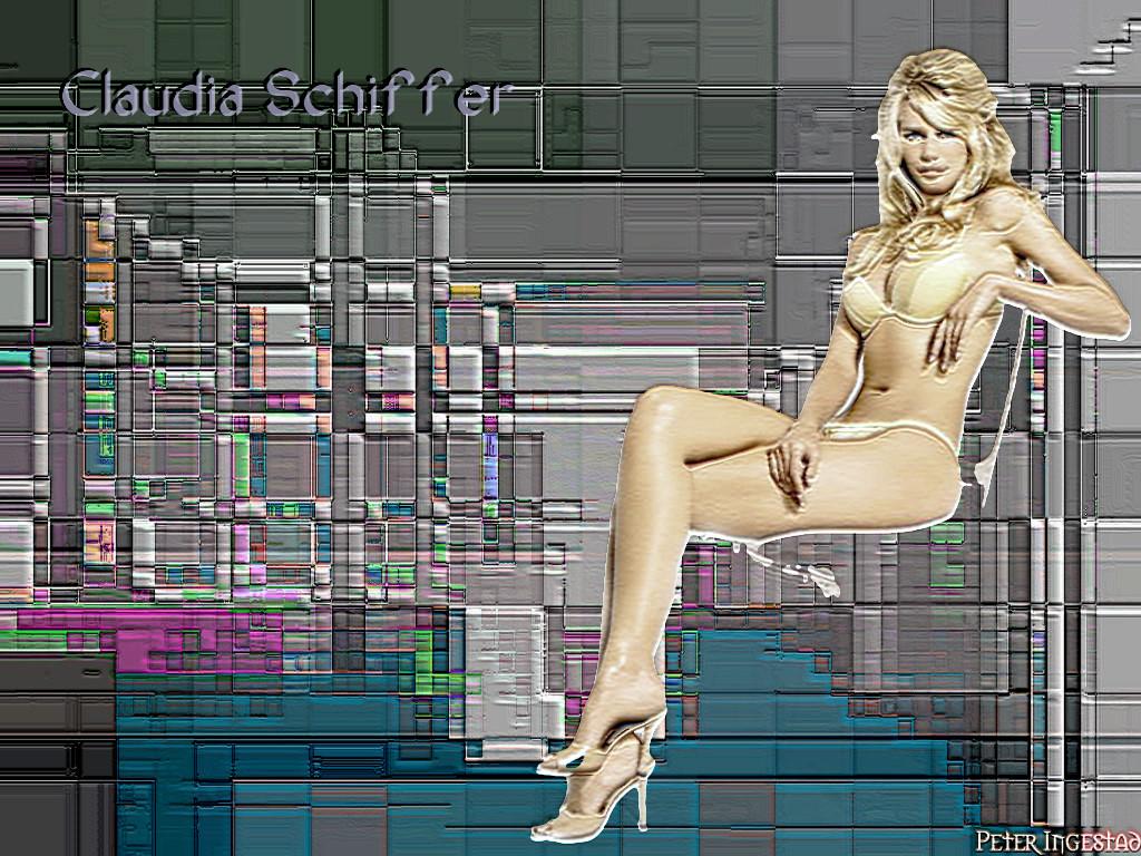 Claudia schiffer 43