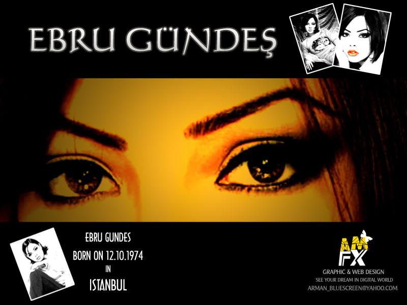 Ebru gundes 2