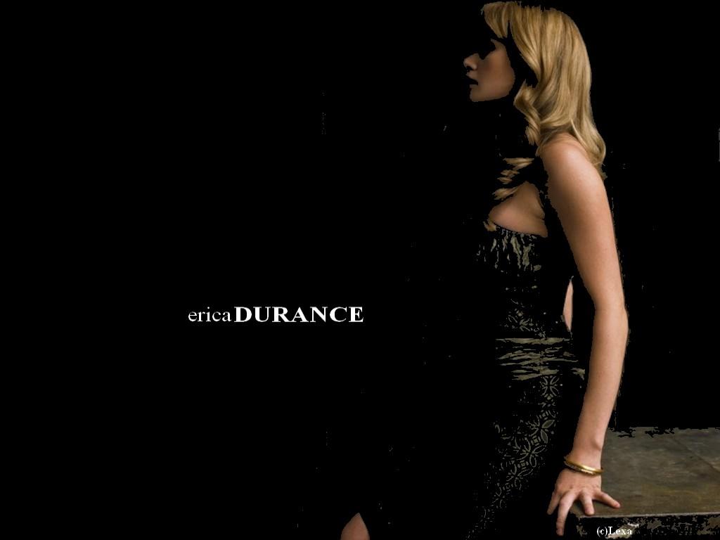 Erica durance 1