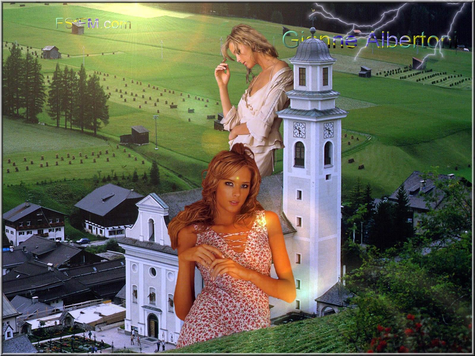 Gianne albertoni 1