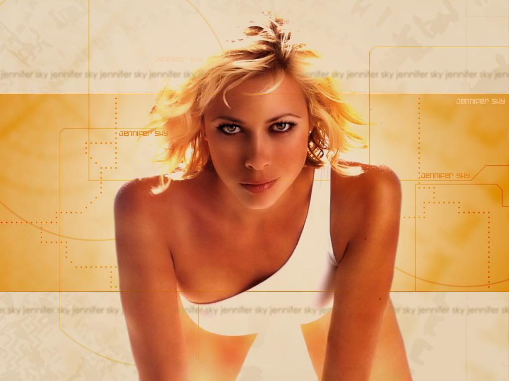 Jennifer sky 1