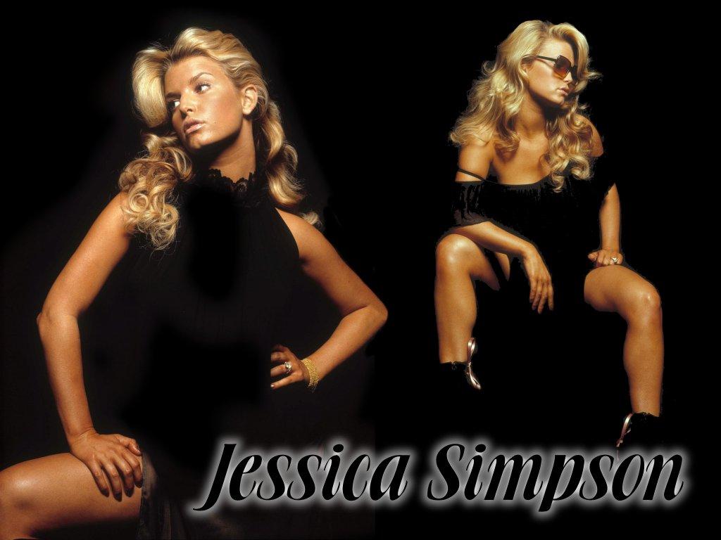 Jessica simpson 60