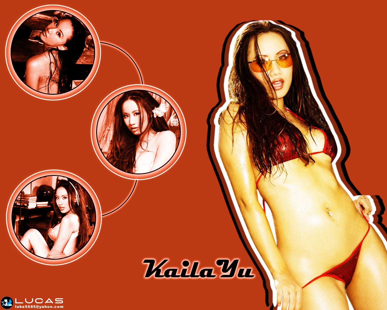 Kaila yu 1
