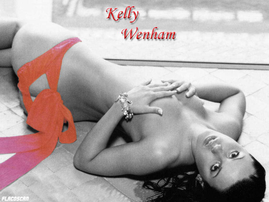 Kelly wenham 3