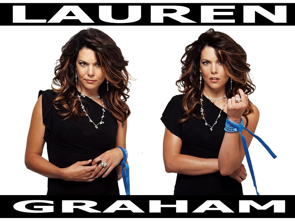 Lauren graham 4