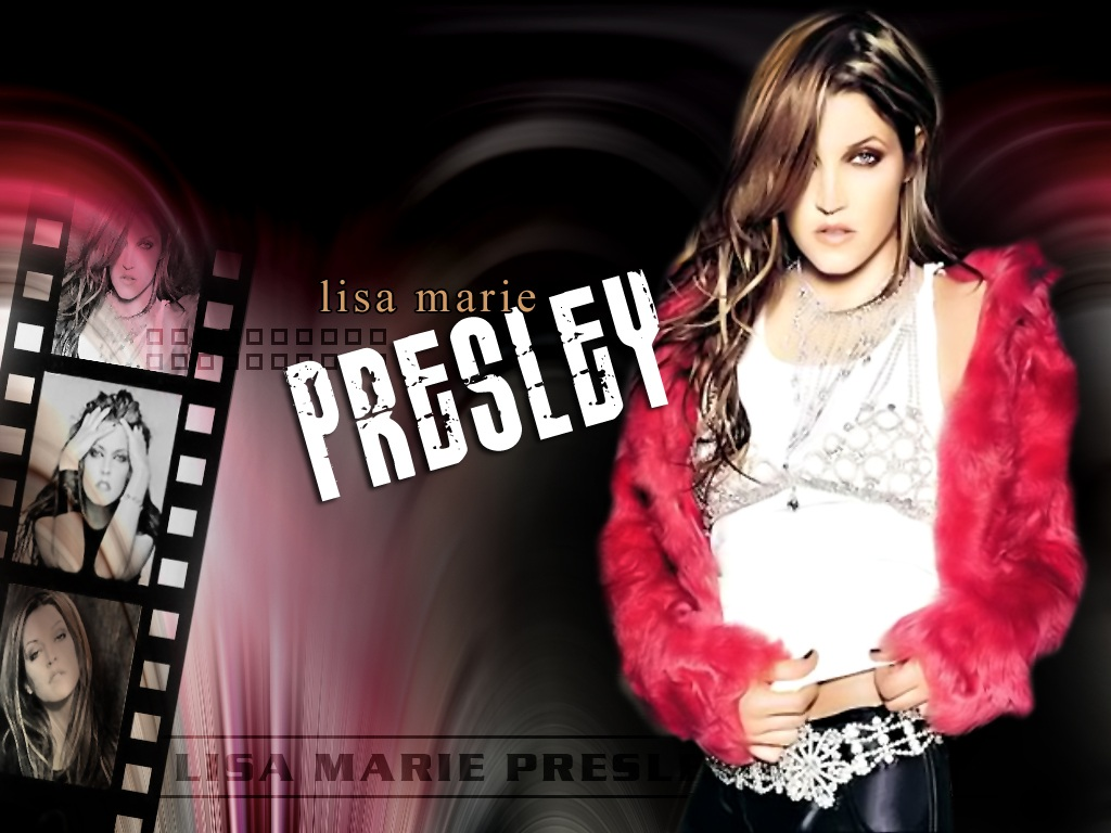 Lisa Marie - Picture Colection