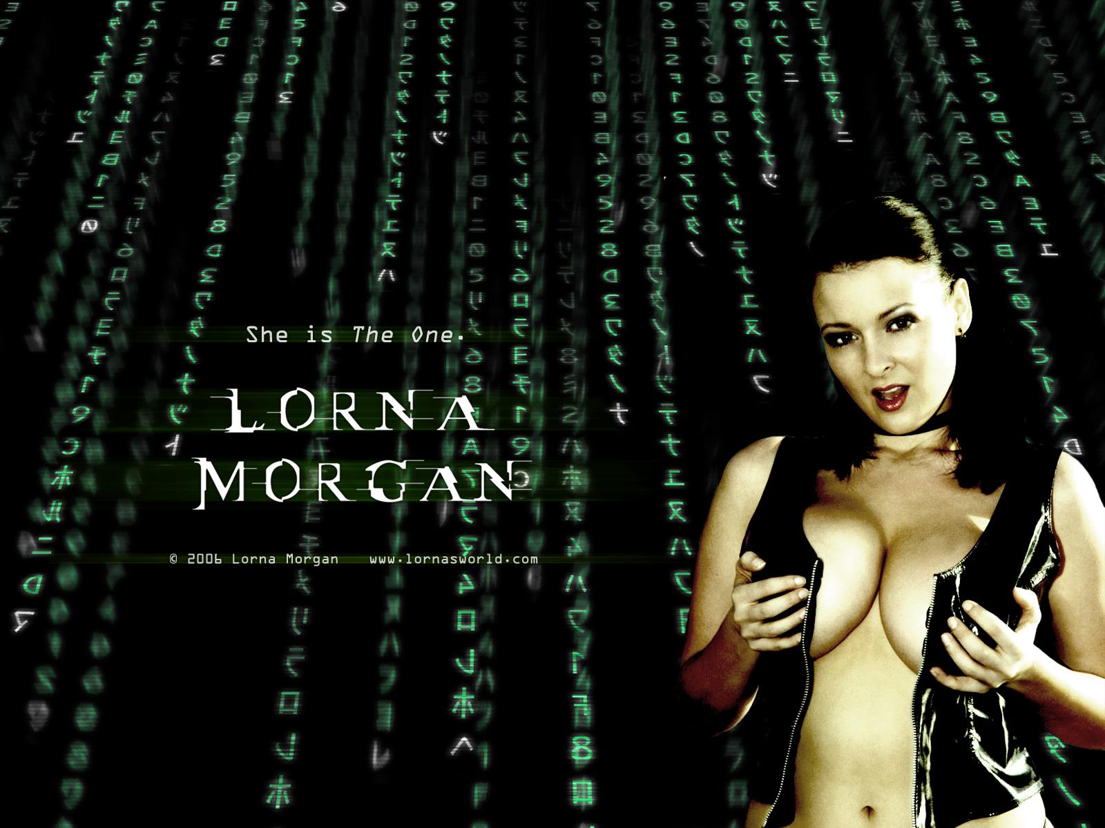 Lorna morgan 2