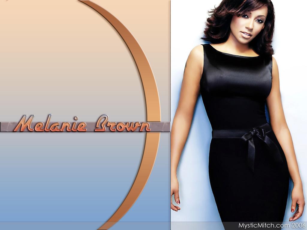 Melanie brown 11