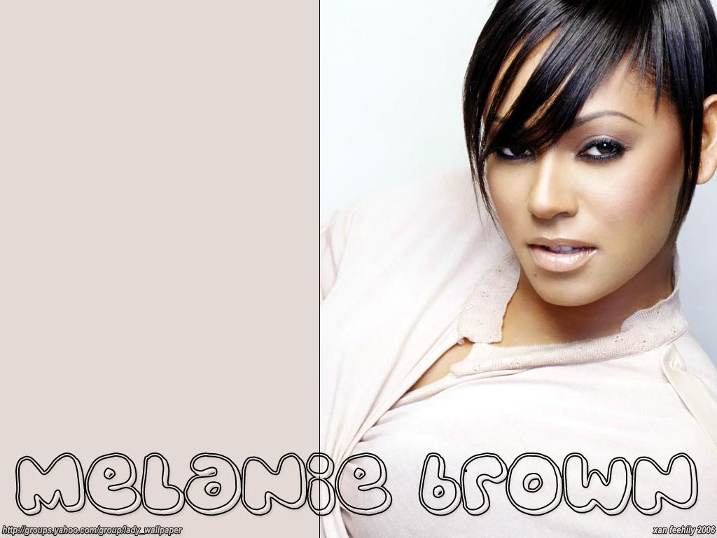 Melanie brown 7