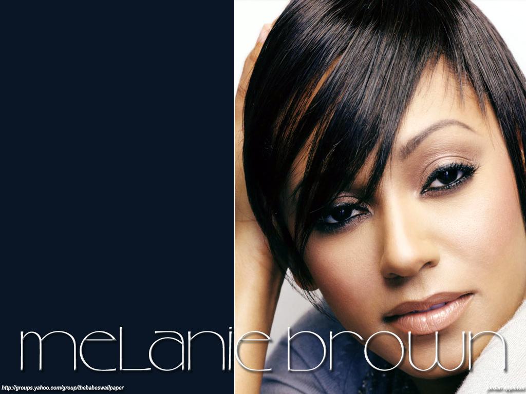 Melanie brown 8