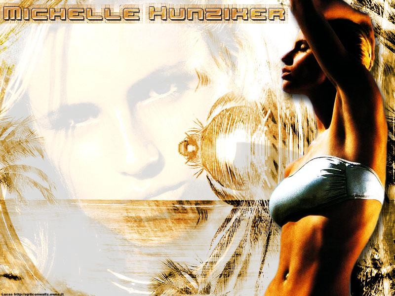 Michelle hunziker 11