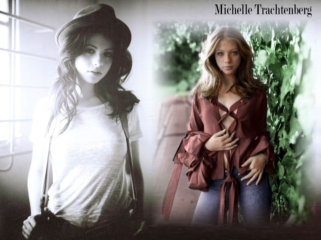 Michelle trachtenberg 17