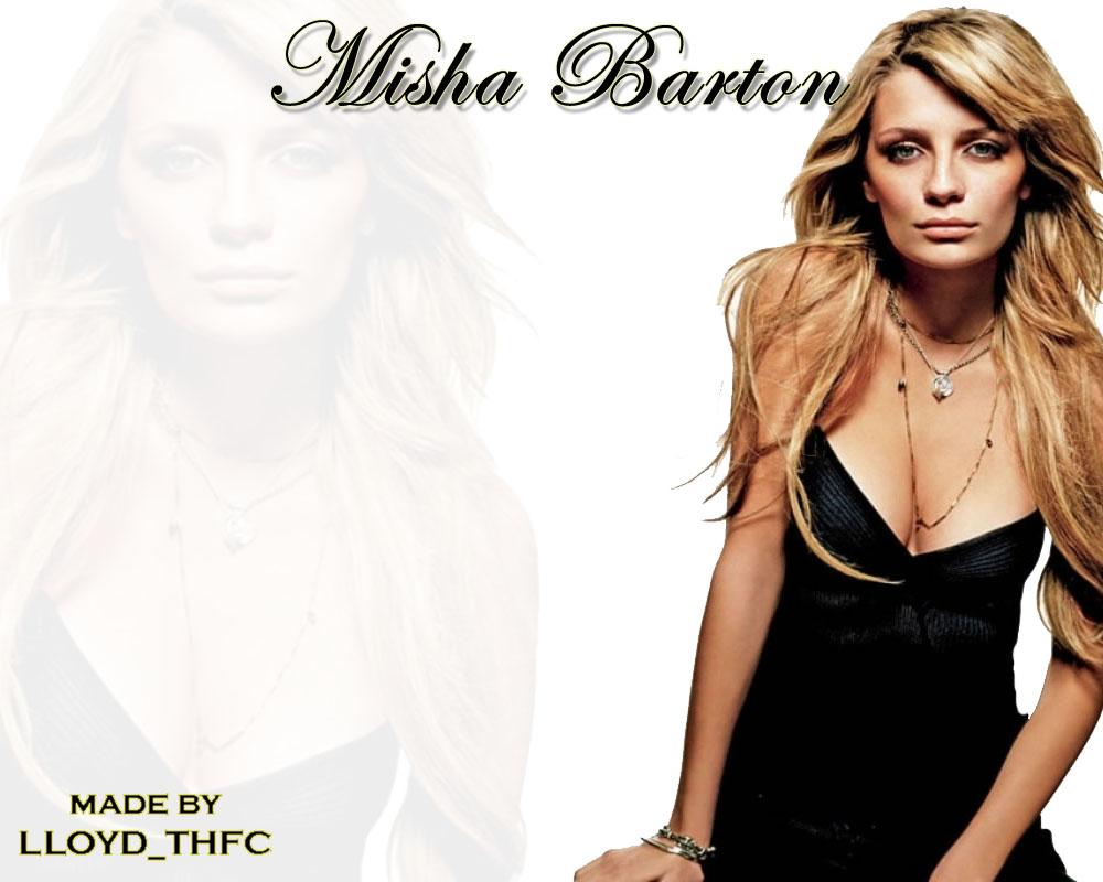 Misha barton 1