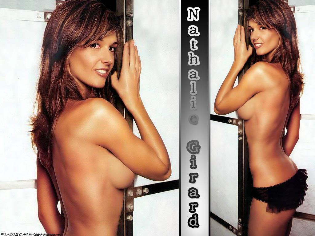 Nathalie girard 1