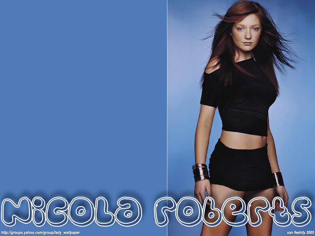 Nicola roberts 2