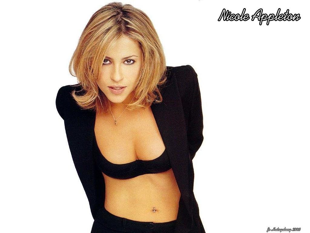 Nicole appleton 1