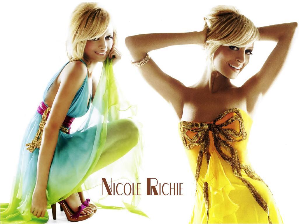 Nicole richie 10
