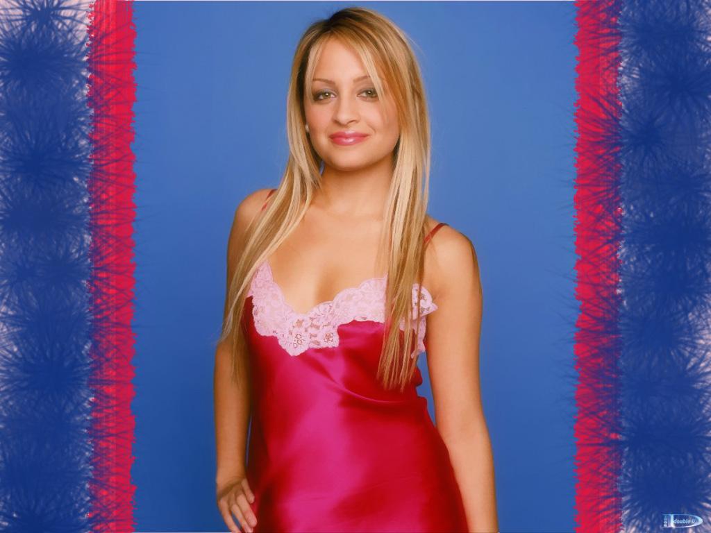 Nicole richie 9