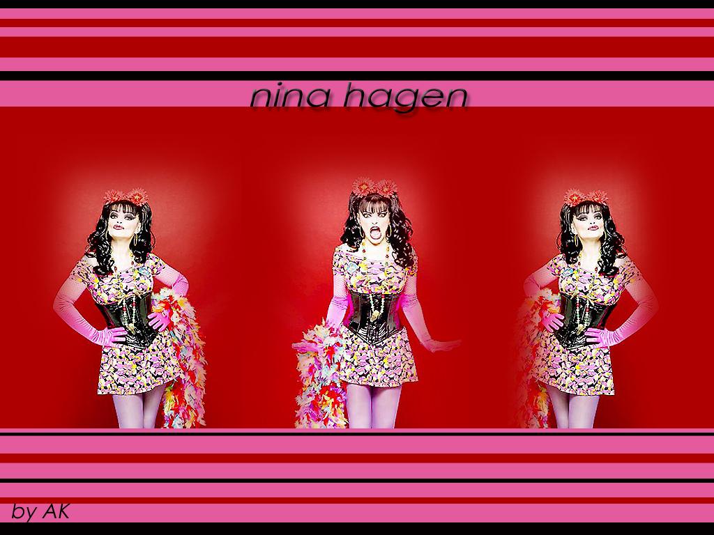 Nina hagen 13
